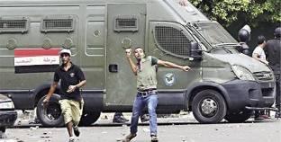 المواطنون الشرفاء.. «صف تانى» لإرهاب «الصوت التانى»