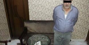 القبض على 55 مسجل خطر في القاهرة