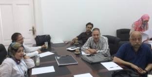 تشكيل لجنة مشاهدة أفلام الدورة الـ38 لمهرجان القاهرة السينمائي الدولي