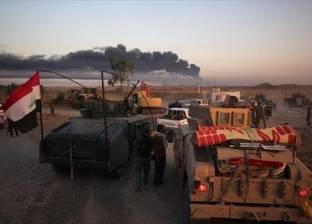 """الجيش العراقي يستعيد الفلوجة من قبضة """"داعش"""""""