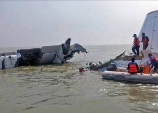 «ديلى ميل»: الطائرة المنكوبة تعرضت لهجوم من مخربين