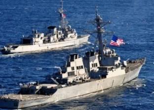 طهران تهدد بغلق مضيق هرمز أمام السفن الأمريكية