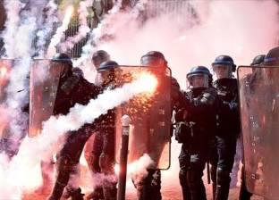 تجدد المظاهرات في فرنسا ضد قانون العمل بالتزامن مع عيد العمال