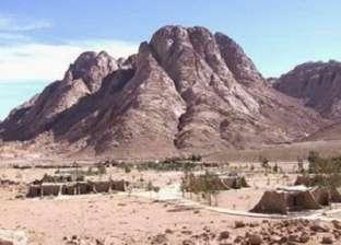 «جبل الحلال» فى قبضة الجيش ومقتل وإصابة 200 إرهابى