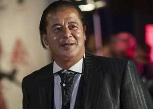 عاجل| أشرف زكي: سائق الفنان وائل نور عثر على جثته وحيدا.. وسأتوجه للساحل الشمالي لوضع ترتيبات جنازة