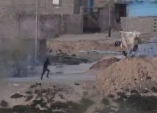 عاجل| استشهاد 3 جنود وإصابة 7 آخرين إثر استهداف ناقلتهم في سيناء