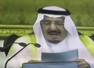 """مجلس الوزراء السعودي يوافق على اتفاقية """"تيران وصنافير"""""""