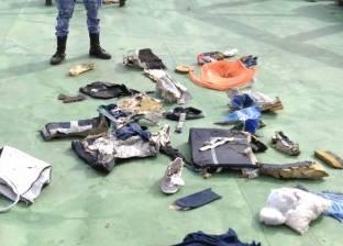 عاجل| وصول أشلاء ضحايا الطائرة المنكوبة إلى مشرحة زينهم