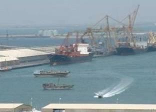 إعادة فتح ميناء سفاجا البحري بعد تحسن حالة الجو