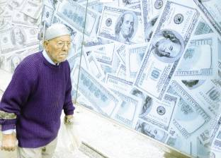عاجل| الدولار يعاود الصعود ويسجل 11 جنيها بالسوق السوداء