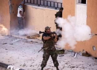 عاجل| ارتفاع عدد المصريين المقتولين في ليبيا إلى 16 مصريا