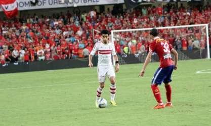 عاجل: بازل السويسري يتعاقد مع عمر جابر رسمياً