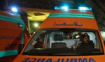 إصابة 3 أطفال بجروح بالغة إثر انفجار عبوة ناسفة بالعريش