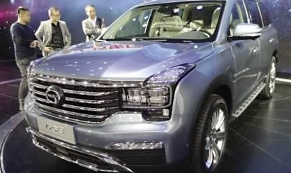 اشتعال المنافسة فى معرض بكين الدولى للسيارات.. «الصينيون وصلوا»