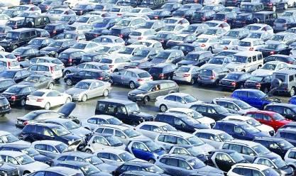 790 مليون جنيه قيمة وارادت السوق المحلية من السيارات خلال 3 أشهر