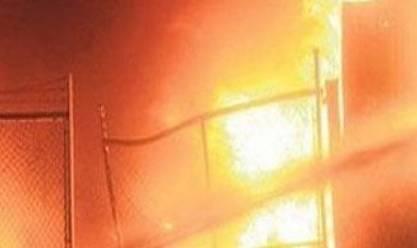 3 حرائق متفرقة في دمياط.. ونفوق 3 من المواشي