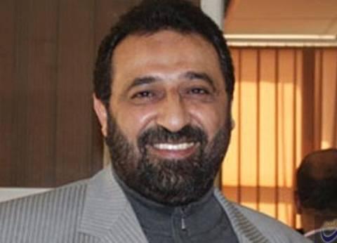 """مذكرة عاجلة من سفير مصر في برازافيل إلى """"الخارجية الكونغولية"""" بسبب ترحيل عبدالغني"""