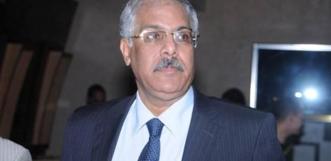 جمال علام يتقدم بإستقالته من رئاسة اتحاد الكرة  10132048831450819037