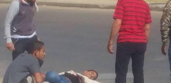"""""""شاهد عيان"""" بـ""""حادث التجمع"""": أمين الشرطة قتل بائع """"الشاي"""" بسبب """"ثمن الكوباية"""""""