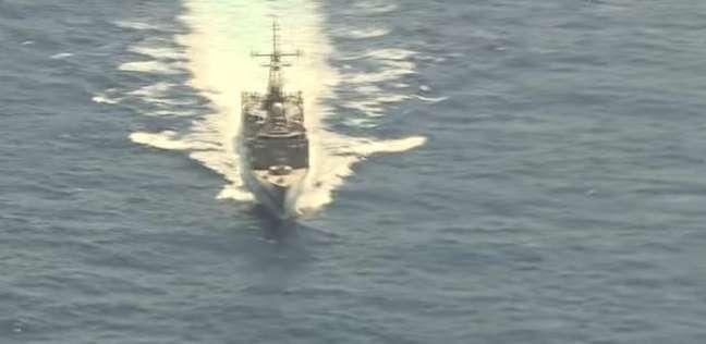 عاجل| القوات المسلحة تعثر على أجزاء من حطام الطائرة المنكوبة شمال الإسكندرية