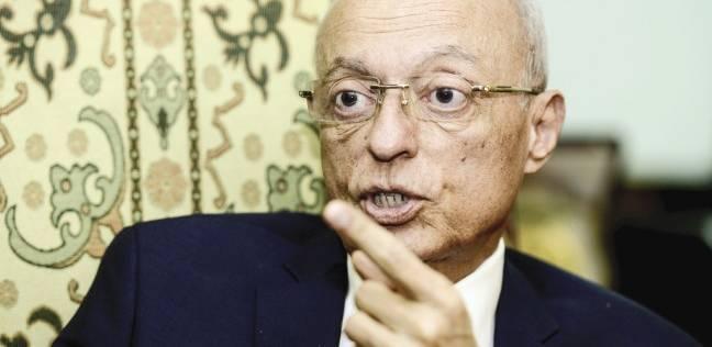 وفاة سامح سيف اليزل بمستشفى السلام الدولي