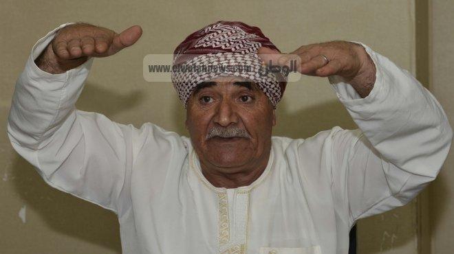 «أيوب عثمان» الشاهد على هروب «الرئيس»: «حماس» والإخوان ضربوا السجن  صباح 29 يناير بالنار و«صبحى» أول من خرج «يجرى» وخلفه «مرسى»