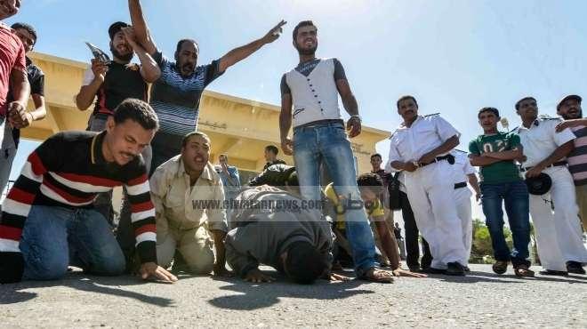 أهالى رفح: «حماس» تخدع مصر والمصريين.. والأنفاق تعمل بكامل طاقتها