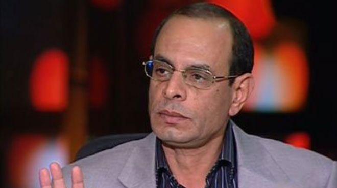 محمد البرغوتي: بيان القوات المسلحة ليس تفويضا للسيسي.. وحذرت
