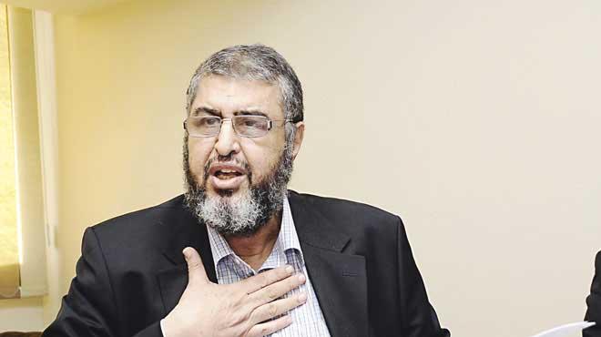 الهيئة الشرعية بقيادة «الشاطر» تفشل فى تشكيل تحالف انتخابى بين «أبوإسماعيل» و«الحرية والعدالة»