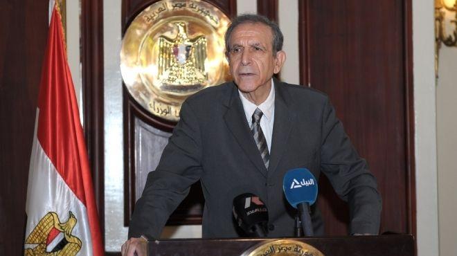 حسام عيسى لـ«الوطن»: انتظروا أعظم لائحة طلابية فى تاريخ مصر