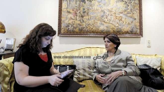 د. آمال البشلاوى: مريض أنيميا البحر المتوسط يحتاج نقل دم طوال حياته
