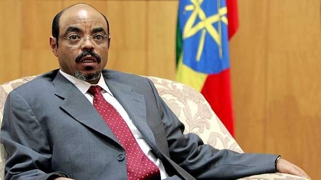 مصادر سودانية: زيناوي يقود مبادرة أثيوبية لعقد قمة بين البشير وسلفاكير