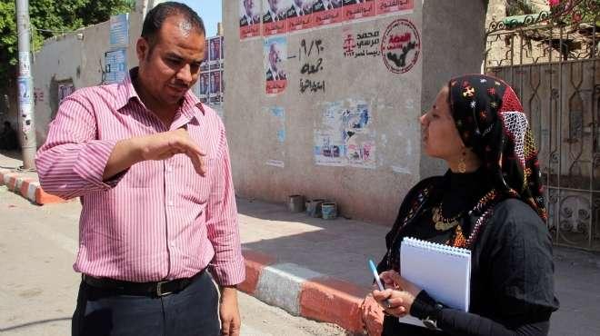 وقفة احتجاجية ومسيرة لوزارة الخارجية للإفراج عن شيماء عادل