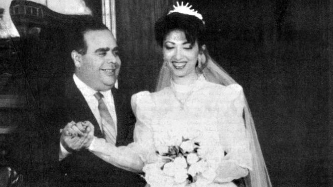 زوجة حامد أبو زيد: لو كان حيا لأبطل صوته في