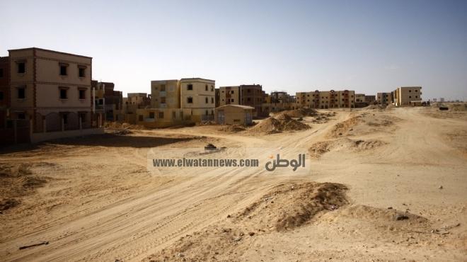 تظاهر مُلاك أراضي مدينة القادسية اعتراضًا على قرار الحكومة بتسعير رسم دخول المرافق