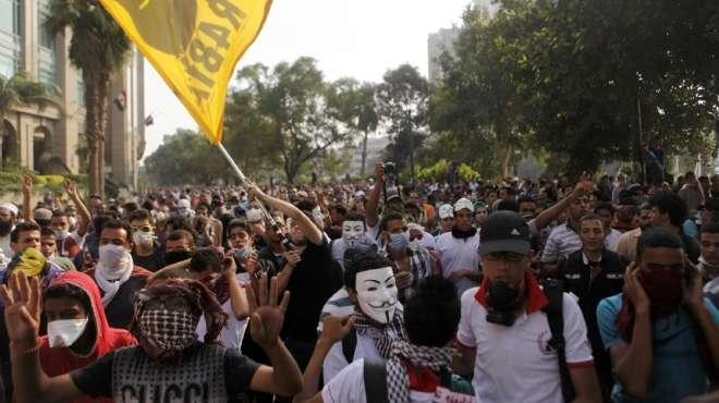 القبض على إخوانيين متهمين باشتباكات كفرالدوار في البحيرة