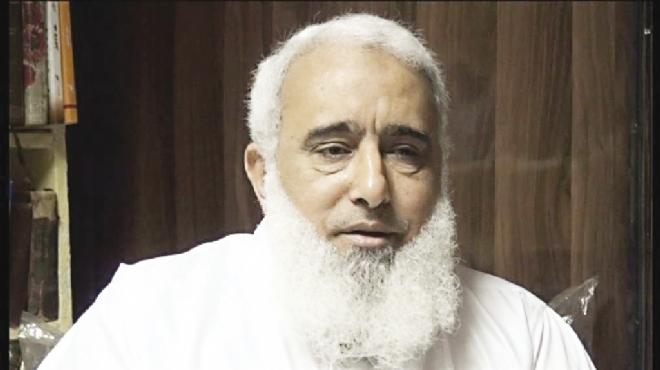 أبو إسلام: البابا شنودة رفض التوقيع على الإنجيل