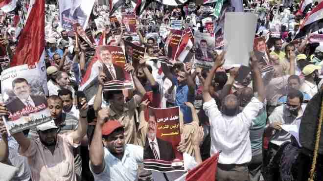 قتيلان و3 مصابين في مظاهرات