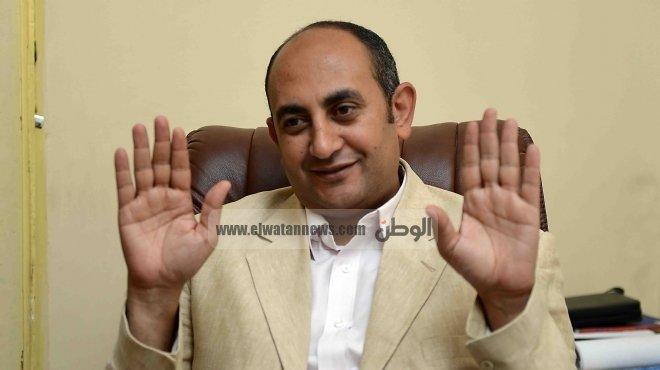 خالد علي: استقبال مرسي للعمال في