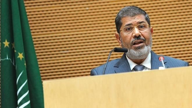مستندات رسمية: الرئيس مرسى أحد ملاك قناة «مصر 25»