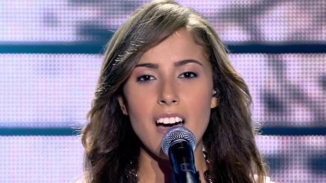 التونسية ليليا بن شيخة تغادر برنامج