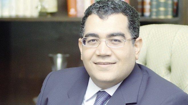 عبد الله كمال: أتوقع أن تكون مظاهرات الإخوان غدا