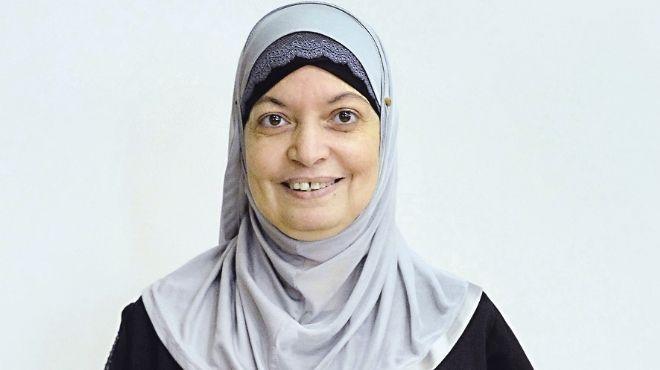 مهجة غالب: طالبات الإخوان يقذفننى يومياً بالشتائم.. ويتهمننى بـ«عضو لجنة الحشاشين»