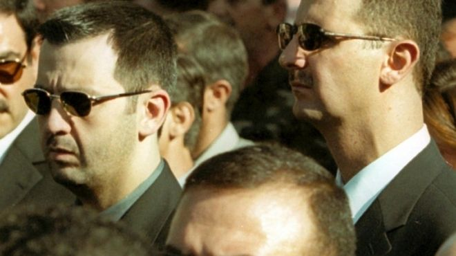 الحمزة يؤكد مقتل ماهر الأسد و