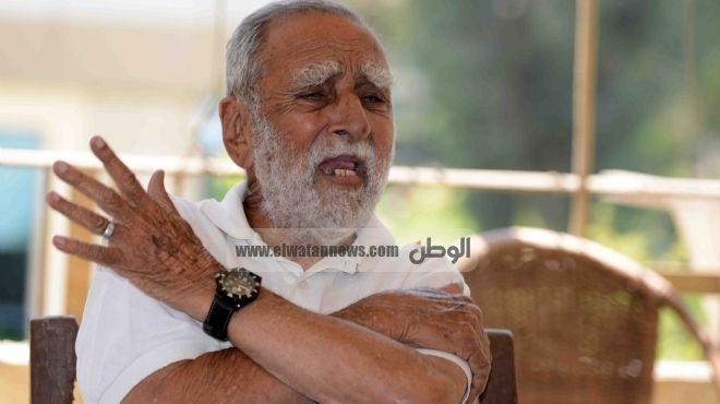 العميد عباس حافظ آخر زملاء عبدالناصر فى حديثه لـ«الوطن»: «البنا» لم يكن مؤهلاً لقيادة تنظيم بحجم الإخوان