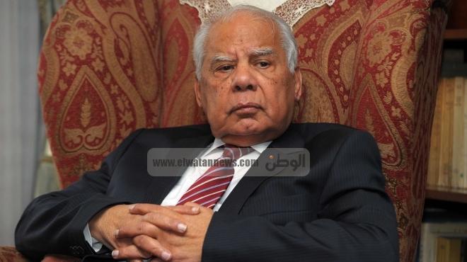 السفير العراقي يؤكد للببلاوي رغبة بلاده في تعزيز التعاون مع مصر