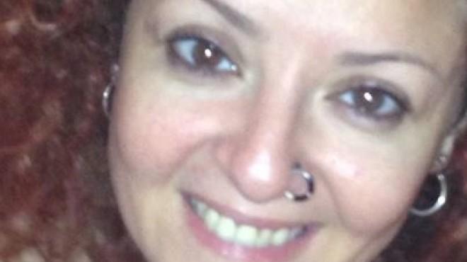 تعرض المؤلفة نادين شمس  لأزمة صحية شديدة بسبب خطأ طبي