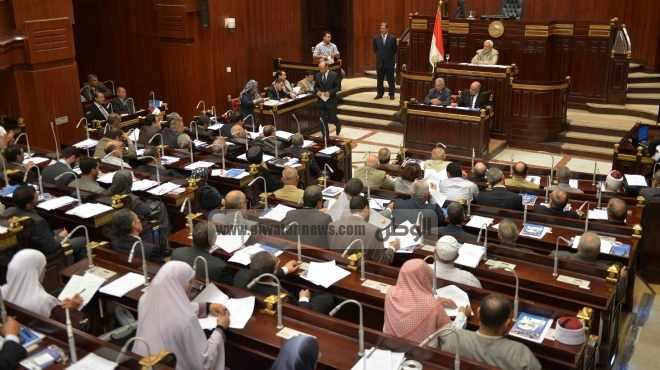 التأسيسية توافق على مادة تحصين المحاماة في الدستور الجديد
