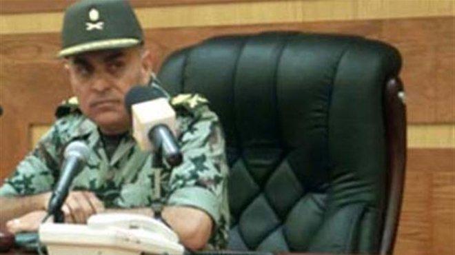 الفريق صدقي صبحي: لا تهاون في حماية الأمن القومي