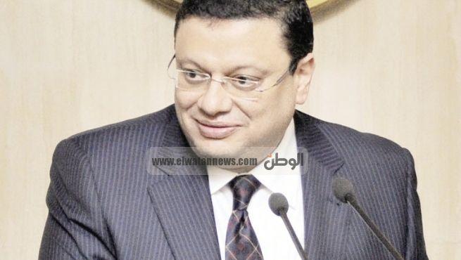 مصادر: ياسر علي لم يستقل من مركز المعلومات ودعم اتخاذ القرار